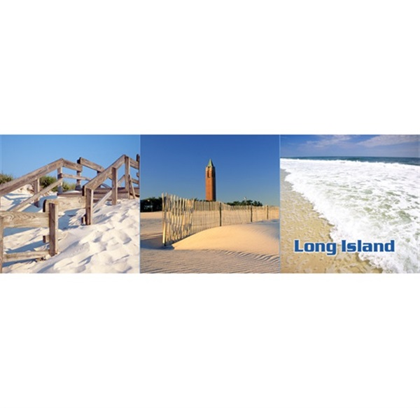 Long Island Multiview Magnet #5