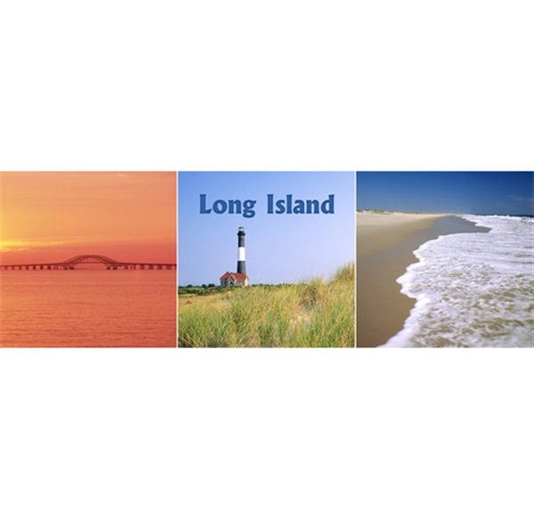 Long Island Multiview Magnet #4