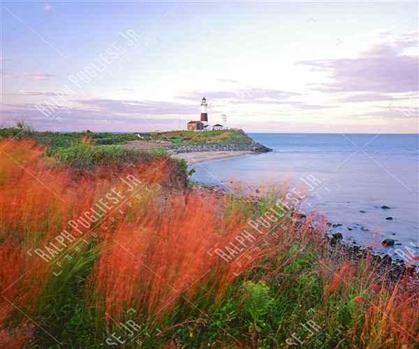 Montauk Point Lighthouse #2A - 4