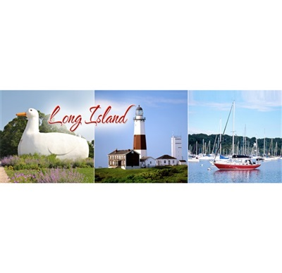 Long Island Multiview Magnet #2